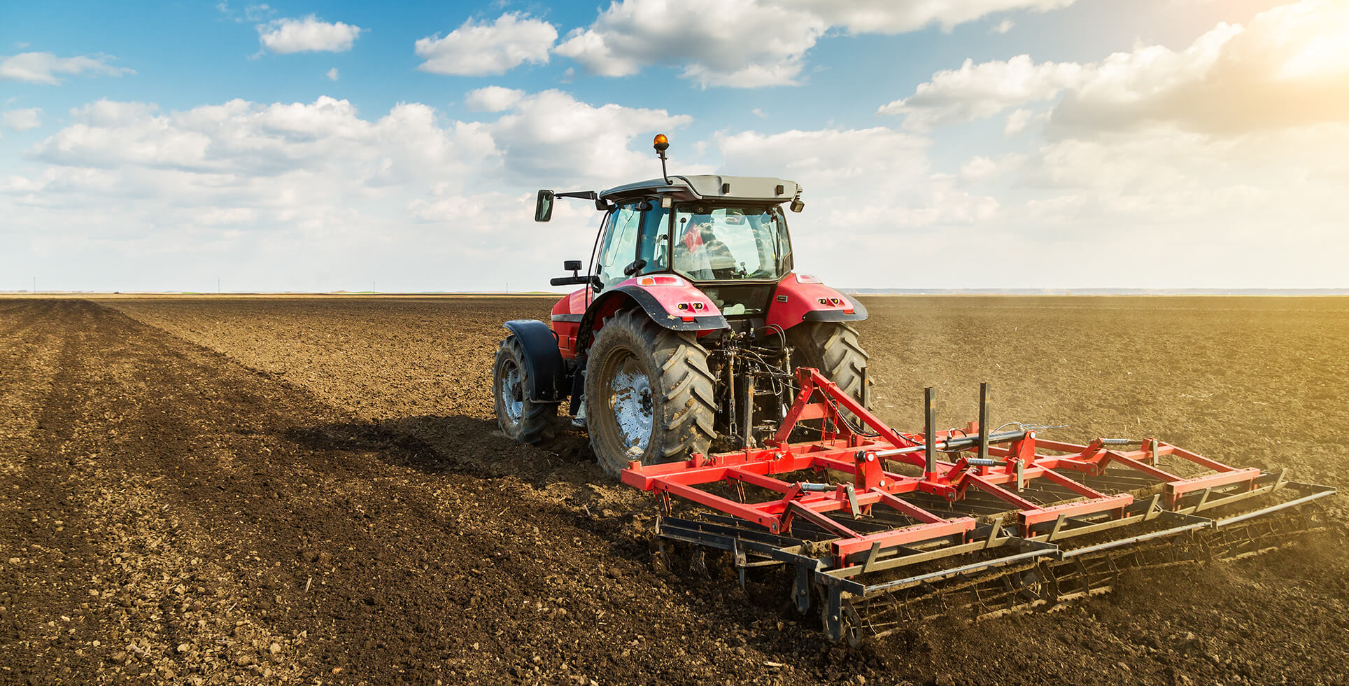 Tractor tunes: Farmers fill the silence during long hours in the ...